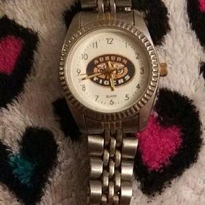 Auburn Tigers Watch